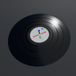 Record / Vinyl [World Version]