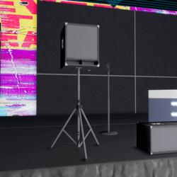 Speaker Tripod