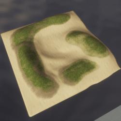 My Island Terrain
