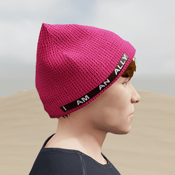 Pussyhat male version