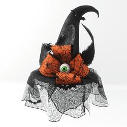 Witch hat - orange