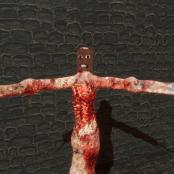 Horror NPC - 2