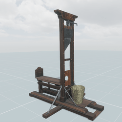 Guillotine (clean)