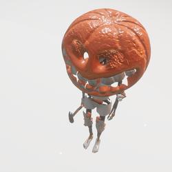 TorturedPumpkin
