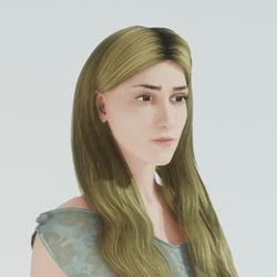 Nadia Female Avatar