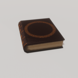 Old Book Collection (Book 8)