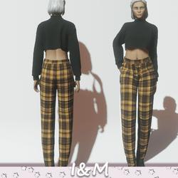 wool pants 1