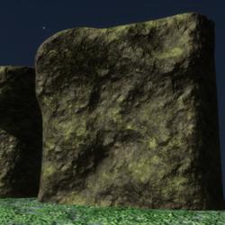 Cliff Set - cliff1