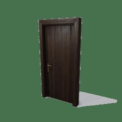 DoorSet A [Fine wood]