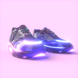 3021 Hyper Sneakers Unisex