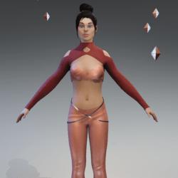 SexyDoll