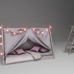 Ami Bed