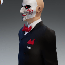 JIGSAW OUTFIT_
