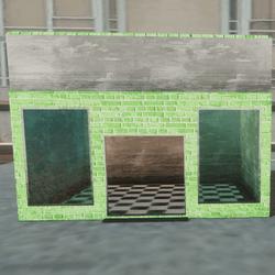Urban Shop G