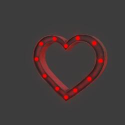 Light in the Heart