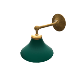 Farmhouse Lamp Sconce