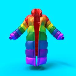 Gooba Coat