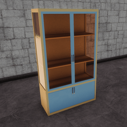 Closet С St2 (interactive)