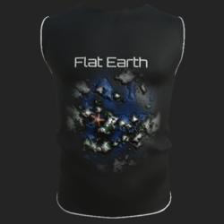 shirt FE black