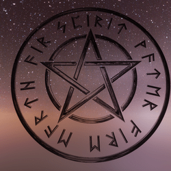 Witchy Circle_4