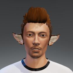 TKA Cat Ears Man