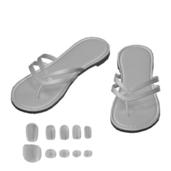 Sandals_06_white