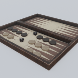 Game Decoration