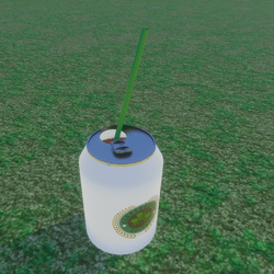 Cloverbucks Canned Coffee (Opened)