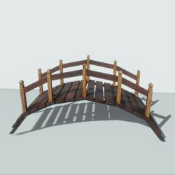Bridge Wood 01