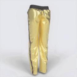 Goldfinger Pants