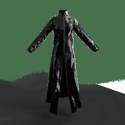 Trinity Coat