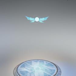 Blue Pixie Avatar