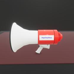 Megaphone (TM)