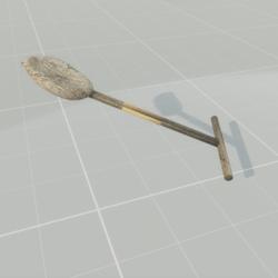 Catapult Spoon