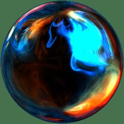 Mystical Wisps 1