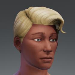 TnT_Male Hair blond
