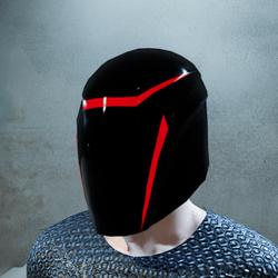 Sentry Grid Helmet (F)