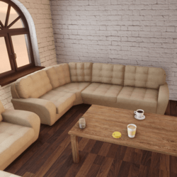 corner sofa right left