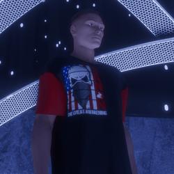 Qanon T-Shirt