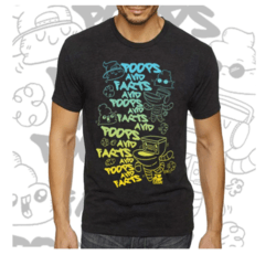 Poops and Farts Tee