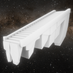 Dimension stairs