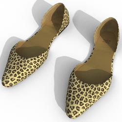 Traiana - Woman Shoes - Leopard