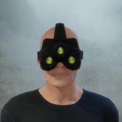 [M] Night Vision Goggles - Glasses