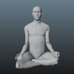 Meditate Float