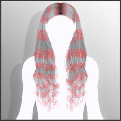 Lorena (Hair) DEMO