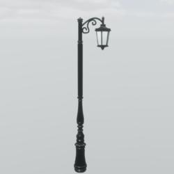 Classic Single Light