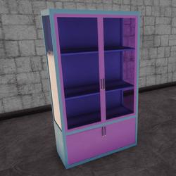 Closet F St7 (interactive)