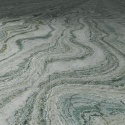 Marble Floor Green