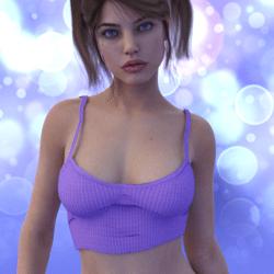 Sasha Top