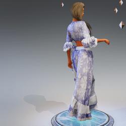 Gypsie Skirt #4